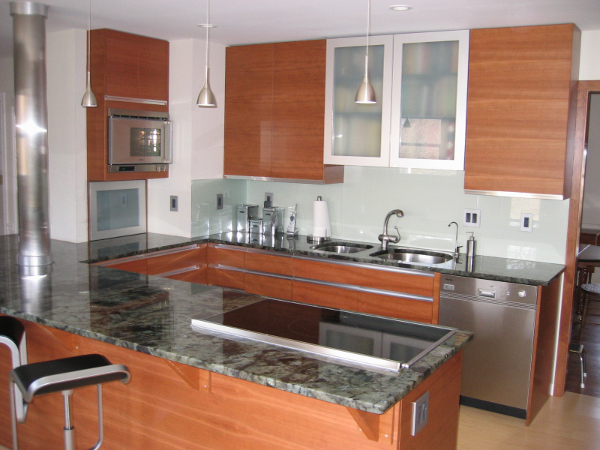 Residetial-Kitchen Gallery