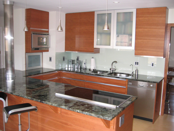 Cabinetry residential and commercial cabinets dulles va for Residential cabinets